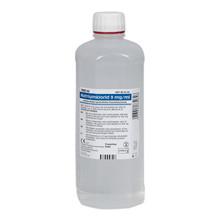 NaCl, 0,9%, 1000 ml.