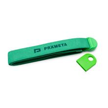 Løst bånd til Præmeta, grøn
