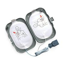 SMART Pads II til FRx Hjertestarter