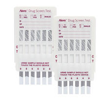Alere™  Multi narkotest 12B panel