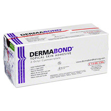 Hudlim, Dermabond Johnson