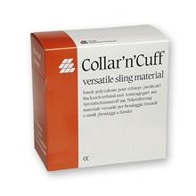 Armslynge, Collar`n Cuff