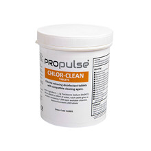 Propulse Cleaning tabs, pk. á 200 stk.
