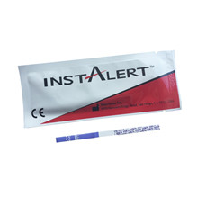 InstAlert™ One Step Test Strip HRN10