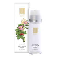 Raunsborg Face Serum 30 ml