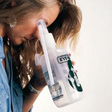 Servoprax® Øjenskylleflaske, plast