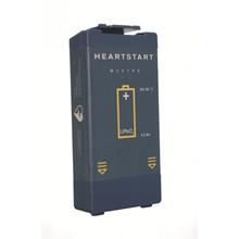 Batteri t/Laerdal Hjertestarter FRx/HS1