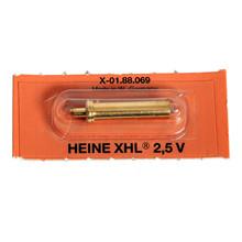 Pære t/Heine Beta oftalmoskop, 2,5V