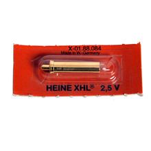 Pære t/Heine K180 oftalmoskop, 2,5V