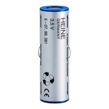 Batteri, t/Betagreb, Li-ion, 3,5V