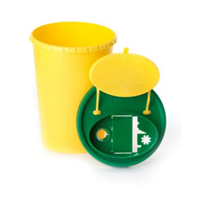 Terusafe Kanylebøtte 2 liter