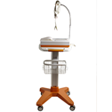 EKG Trolley til Cardioline 200S