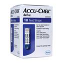 Accu-Chek® Aviva glukosetest