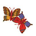 Magnetiske sommerfugle