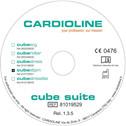 Cube abpm software  til walk 200b