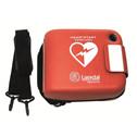 Taske til Hjertestarter FRx, rød