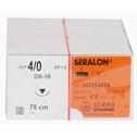 Seralon® Sutur 4/0 DS-18 75cm