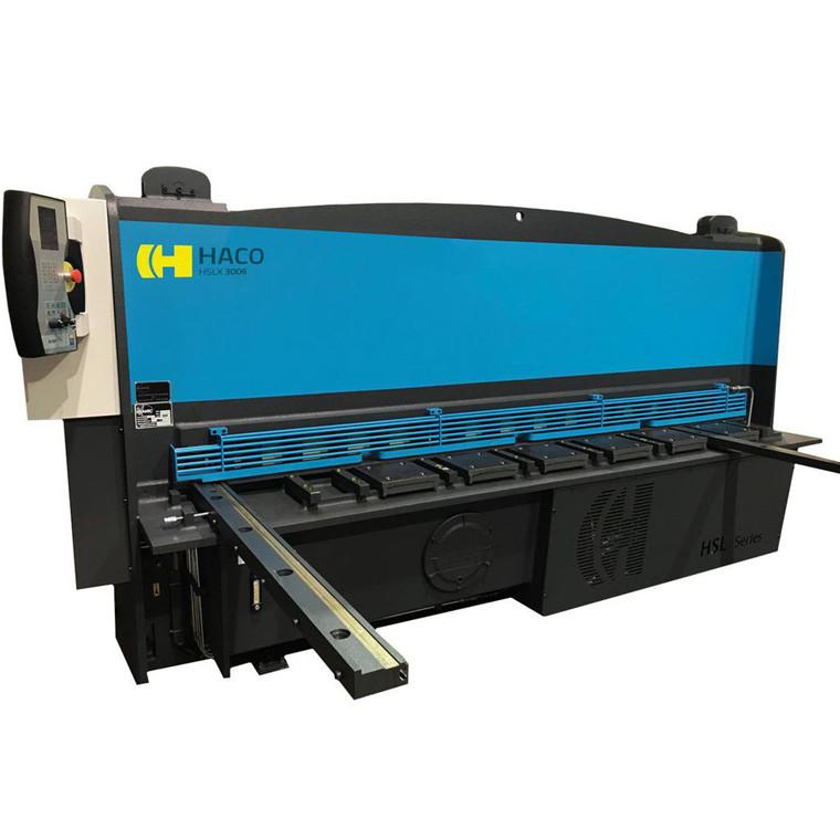 Ny Haco HSL hydr. maskinsaks.