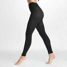 Decoy Thermo Leggings med børstet innsiden