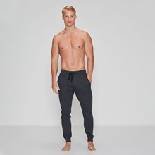 JBS of Denmark pants bamboo, grey melange