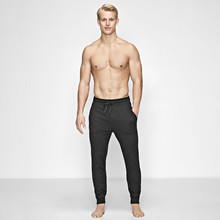 JBS of Denmark, Bambus Sweat Pants, svart