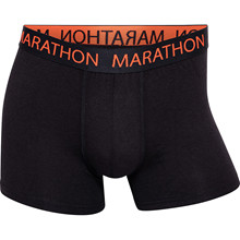 Marathon Bambus Tights sort