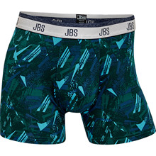 JBS Microfiber Tights Grønn