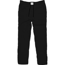 Resteröds Original Sweatpants Svart