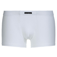 Bruno Banani Anti Stress Trunks hvitt