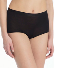 Calida Woman high waist, black