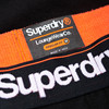 Superdry Laundry Jersey Sweatpants navy