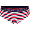 Superdry NYC Sport Boxer 2-Pak navy og stribet