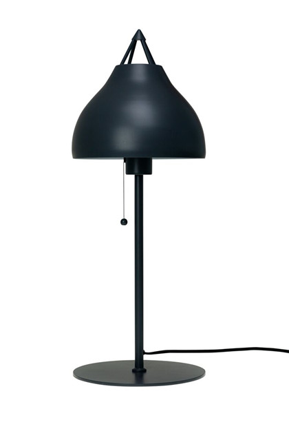 Pyra bordlampe 23 sort