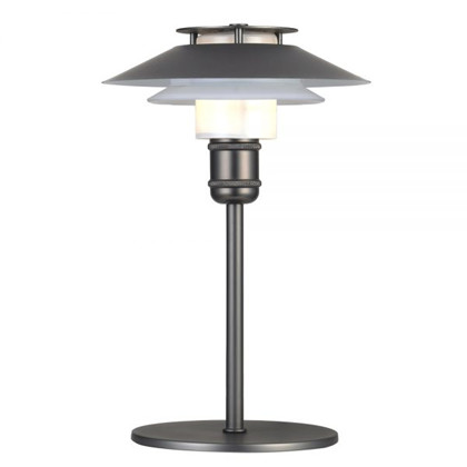 1123 bordlampe ø18 gun black