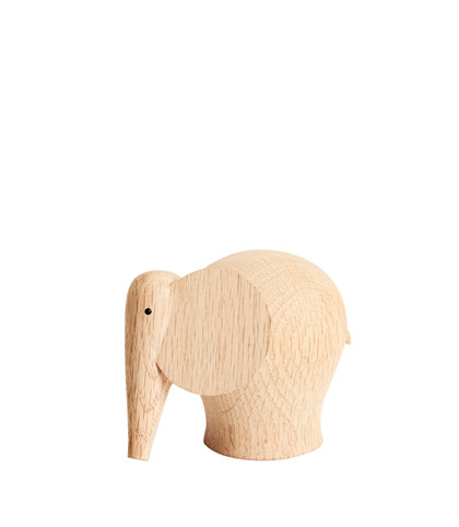 Nunu elephant small