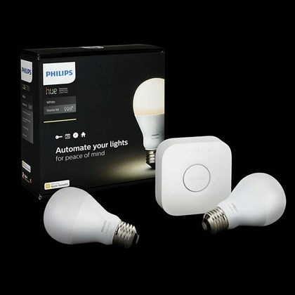 Philips HUE White Homekit