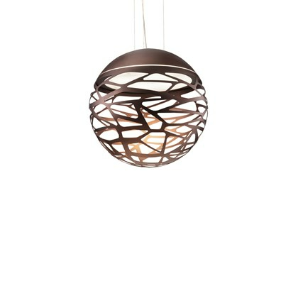 Kelly sphere SO2 bronze