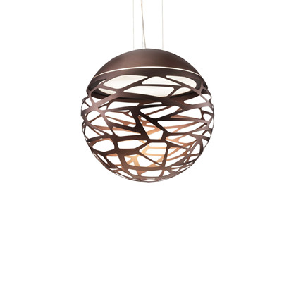 Kelly sphere SO3 bronze