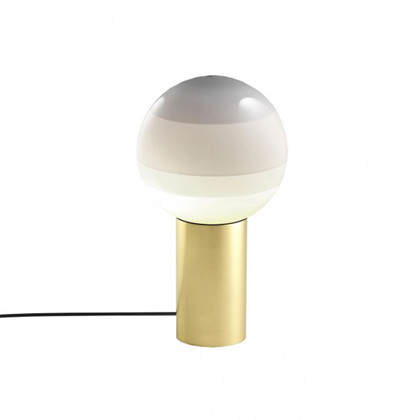 Dipping Light bordlampe small off white