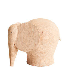 Nunu elephant medium