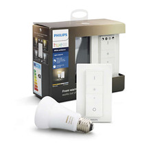 Philips Hue White Ambiance Dim Kit