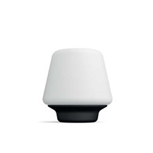 Philips Hue White Wellness bordlampe sort