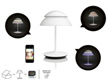 Philips Hue Beyond bordlampe