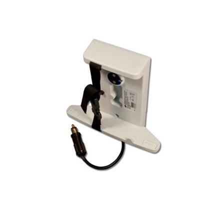 Hållare för Patientbox inkl.12 V DC