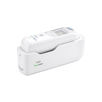 Thermoscan®PRO6000liten laddningsstation