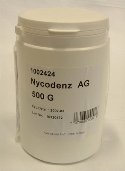 Nycodenz® AG  1x500g