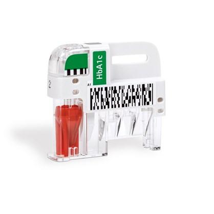 Alere Afinion™ HbA1c Testkassetter