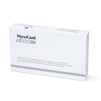 NycoCard™ D-Dimer