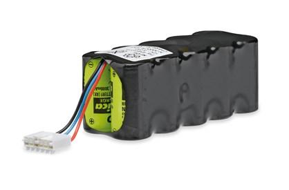 Batteripack  för ACCUVAC Rescue
