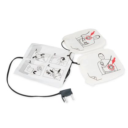 Defibrillator elektroder Meducore Easy